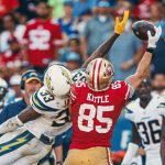 Ways to Watch and Listen to 49ers vs. Chargers in...