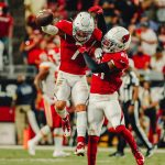 Byron Murphy Picks Good Time To Elevate His Game
