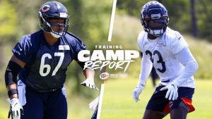 5 things we learned from Chicago Bears...