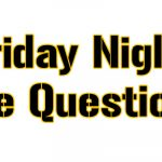 post-hall-of-fame-game-steelers-friday-night-five