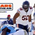 How to watch, listen to Chicago Bears at Tennessee...