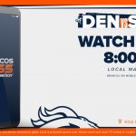 Denver Broncos at Seattle Seahawks: How to watch,...