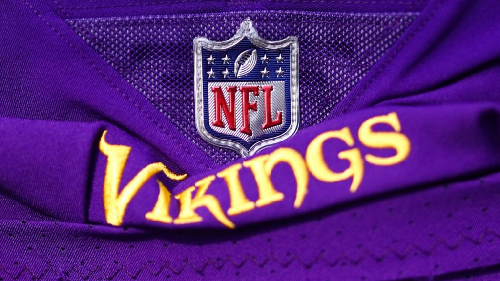 Vikings Waive 3 Players Ahead of Final Roster Cuts