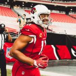 Larry Fitzgerald Isn't Saying He's Retired, But...