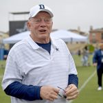 Jerry Jones issues stern warning to Eagles after...