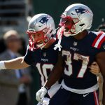 Patriots vs Saints odds and prediction for Week 3...