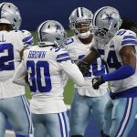 Top 4 matchups to watch for against Buccaneers