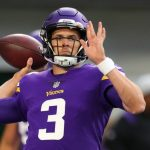 Bengals sign Jake Browning to practice squad