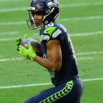 Another Tyler Lockett TD gives Seattle the lead