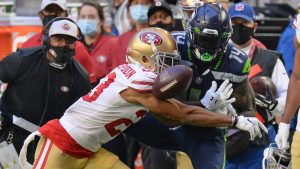 Seahawks deal CB Ahkello Witherspoon to Steelers...