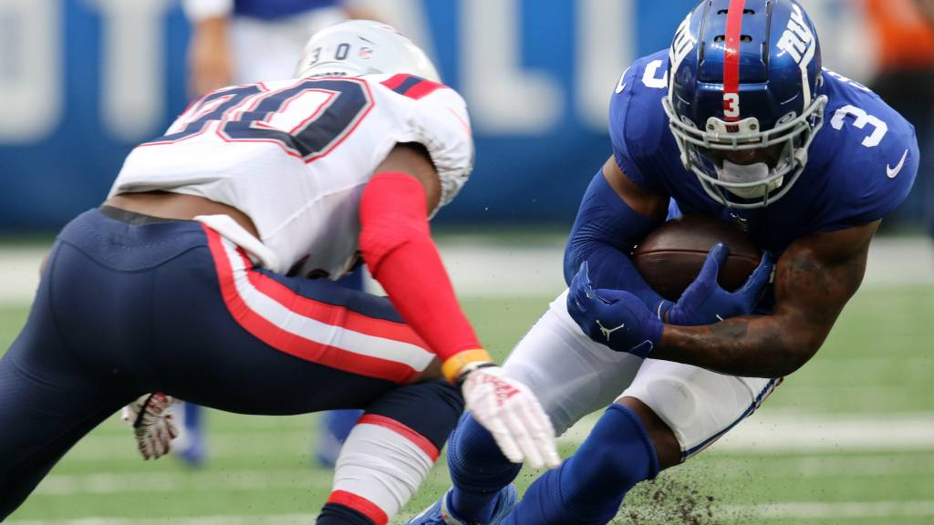 Victor Cruz predicts monster year for Giants'...