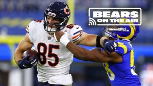 How to watch, listen to Chicago Bears at Los...