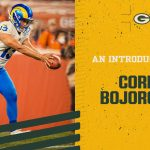 5 things to know about P Corey Bojorquez