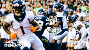 Where the Broncos stand as the season begins