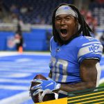 'Magnanimous personality' in Jamaal Williams...
