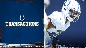 Sean Davis, Joey Hunt Elevated From Practice Squad...