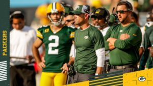 Resilience is Packers' theme for Week 2