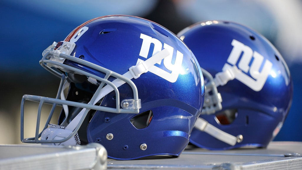 New York Giants now just 2.5-point home favorites...