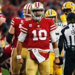 Undefeated 49ers Have a Tough Road Ahead vs....