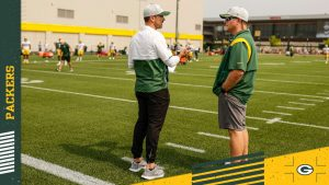 5 things learned about the Packers heading into...