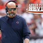 4 things we learned   Matt Nagy vows to find...