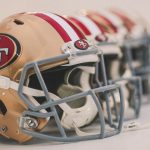 49ers Sign Four Players to Practice Squad
