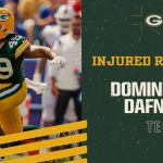 packers-place-te-dominique-dafney-on-injured