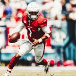 Kyler Murray More Comfortable Changing Plays At...