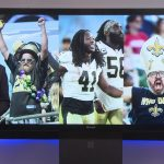 seven-saints-coaches-to-miss-panthers-game-due-to