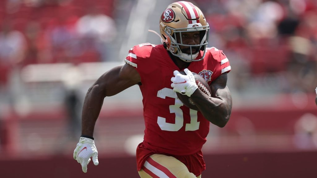 The Most Intriguing 49ers Fantasy Options in 2021