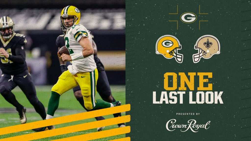 The gauntlet starts now for Packers