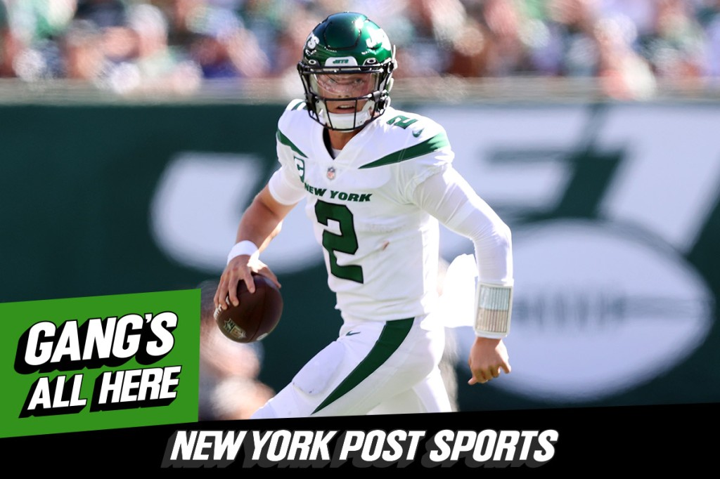 Can Jets Avoid Another 0-3 Start? feat. Evan...