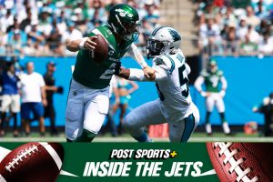 How the Jets let Zach Wilson down