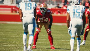 Ways to Watch and Listen to 49ers vs. Lions in...