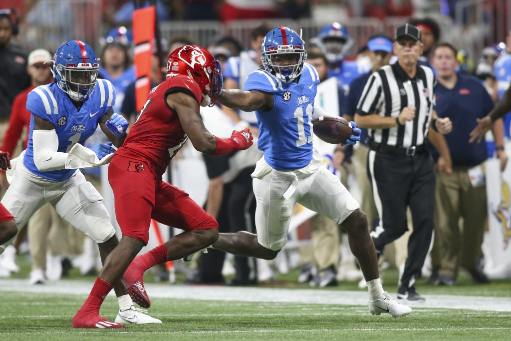 SDA Week 5: Why Ole Miss-Alabama Could Be Game of...