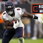 OFFICIAL: Chicago Bears activate Damien Willams...