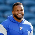 aaron-donald-misses-practice-with-a-knee-injury