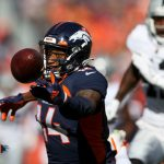 Broncos' inability to throw long, Raiders'...