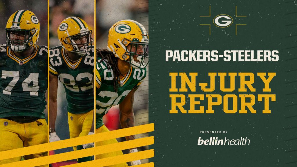Packers rule out WR Marquez Valdes-Scantling for...