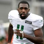 Jets finally giving Denzel Mims a chance