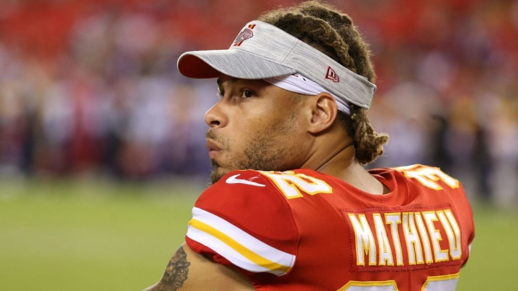 'They want to beat us bad': Chiefs address weekly...